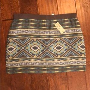 American Eagle skirt size 12 - new with tags